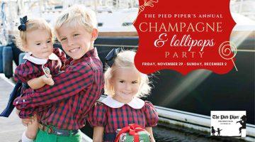 PIED PIPER - Facebook Event Cover