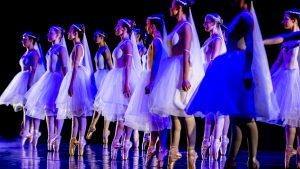 """Charm City Ballet presents """"A Christmas Story"""""""