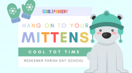Tot Time - Hold On To Your Mittens