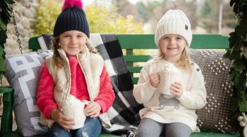 10 Things to Do Over Winter Break with Kids