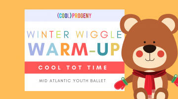 Winter Wiggle Warm-Up