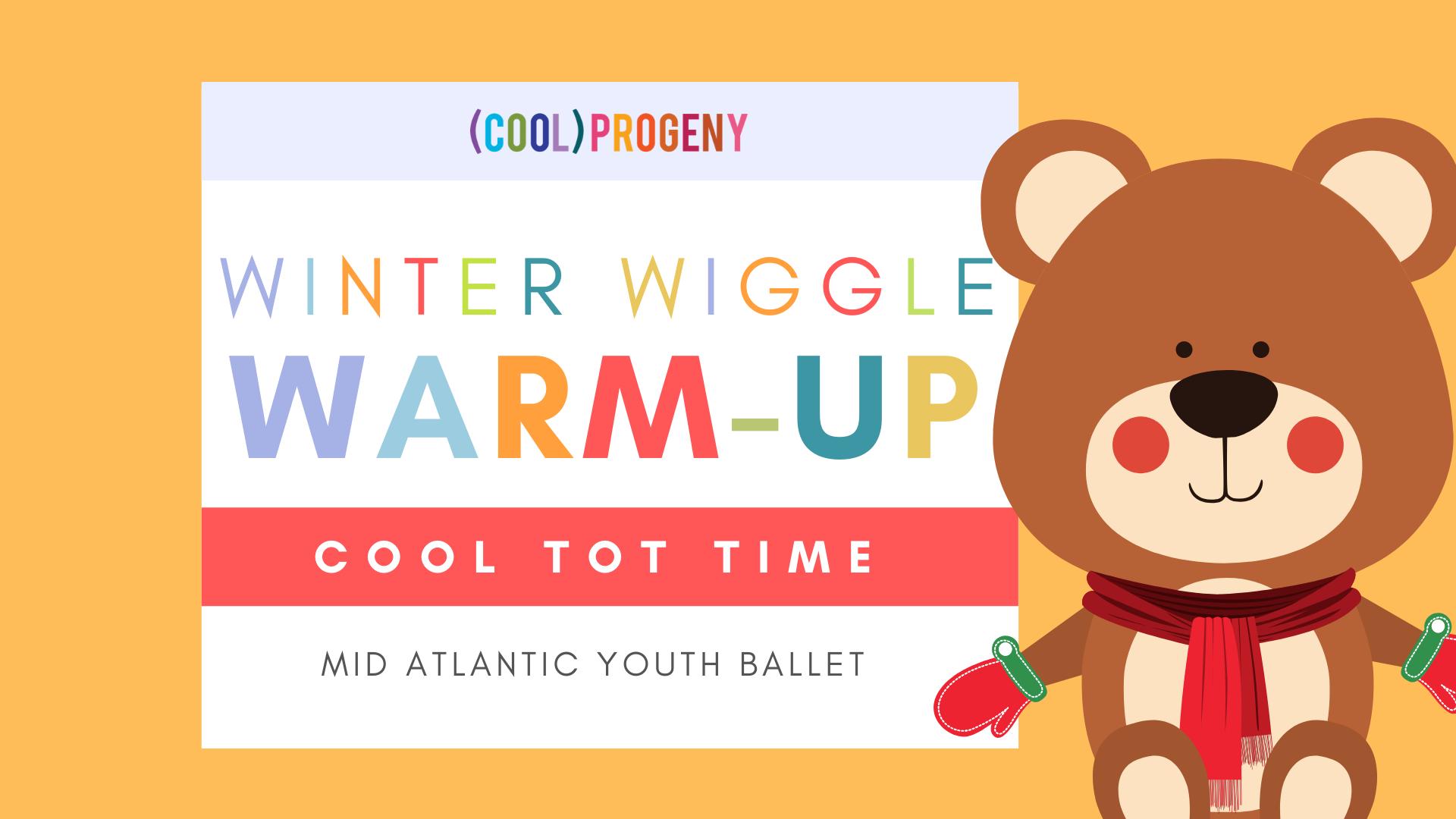 Winter Wiggle Warm-Up