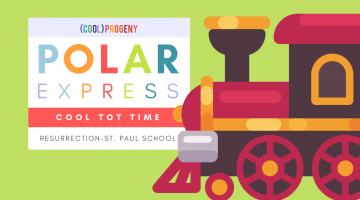 TOT TIME - Polar Express