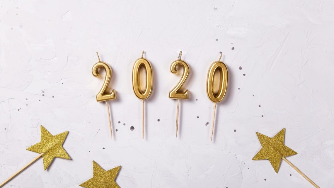2020 Kid-Friendly NYE Celebrations