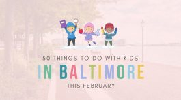 50 Things to Do with Kids February