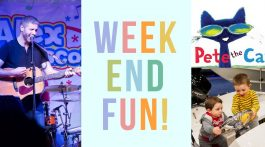 Weekend Fun! Baltimore Family Events, January 24-26