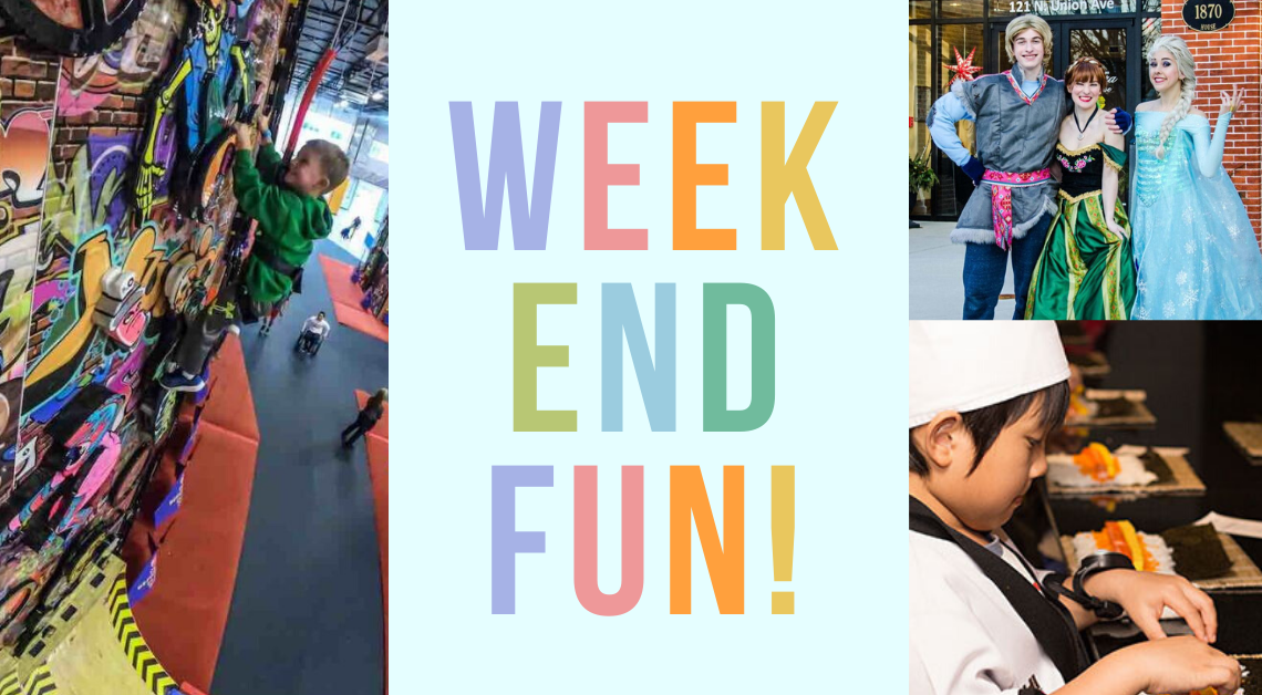 Weekend Fun - Baltimore Family Events