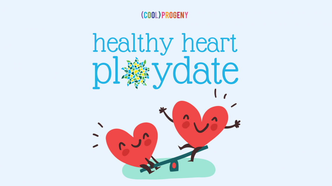 Healthy Heart Play Date