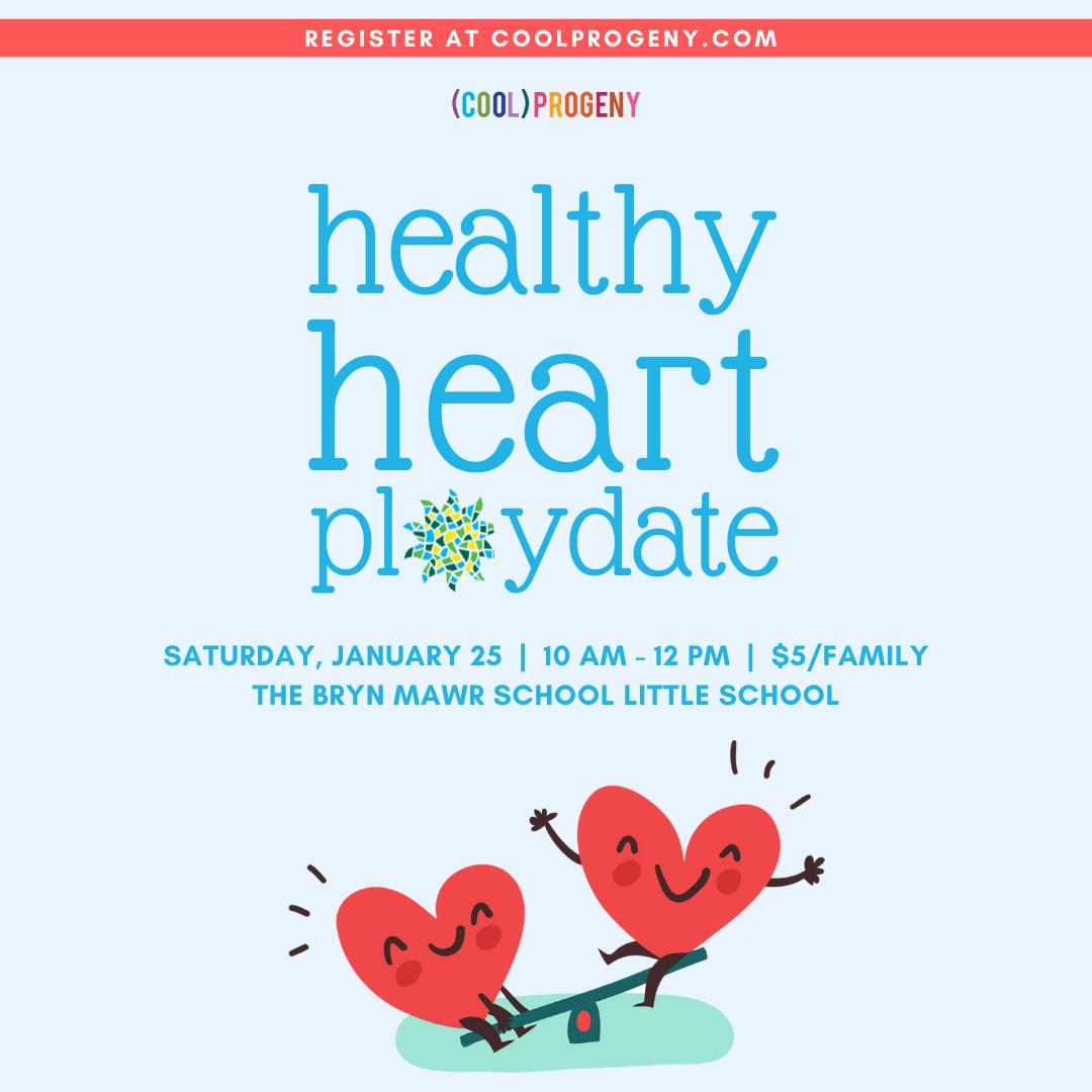 HEALTHY HEART _ Instagram