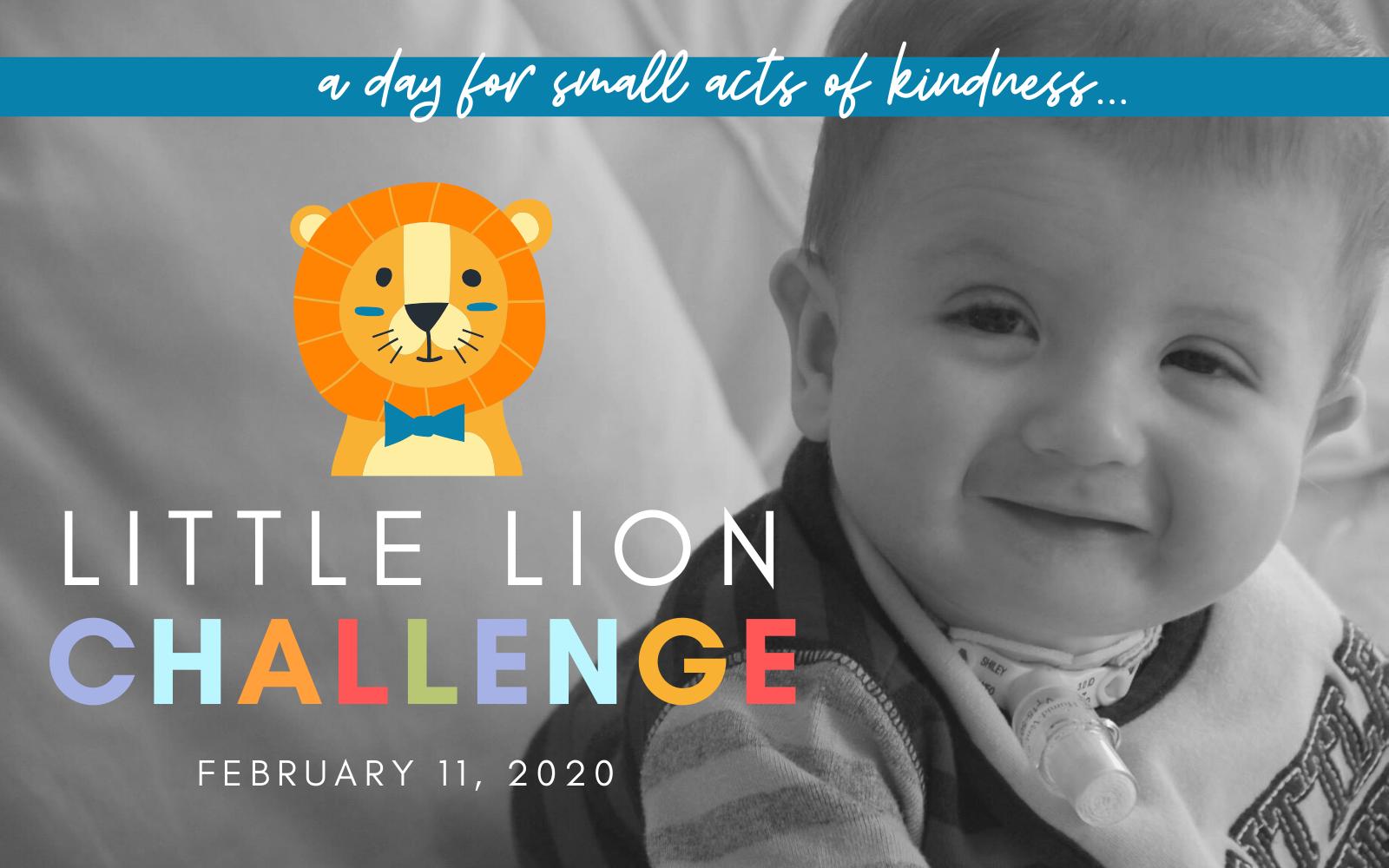 Little Lion Challenge 2020