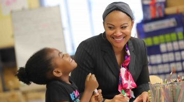 Chatting with Malika DeLancey, Park School of Baltimore