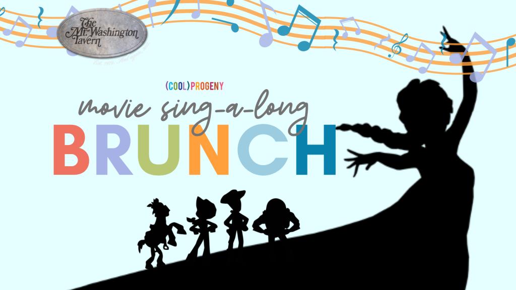 Sing-A-Long Brunch