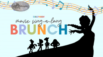 Sing-A-Long Brunch