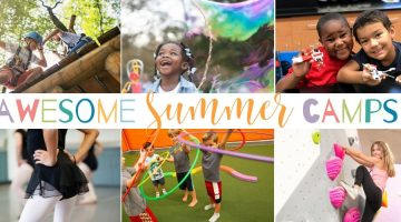 Awesome Summer Camps