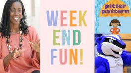 Weekend Fun | February 14-17, Baltimore Kid Events