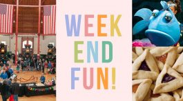 Weekend Fun! Baltimore Family Events February 28-March 1