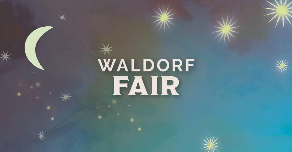 Waldorf Fair