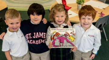 Adventures in Preschool Learning: DINOSAURS!