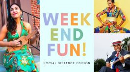 HEADER - WEEKEND FUN - May 29