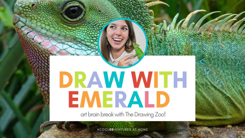 Draw with Emerald