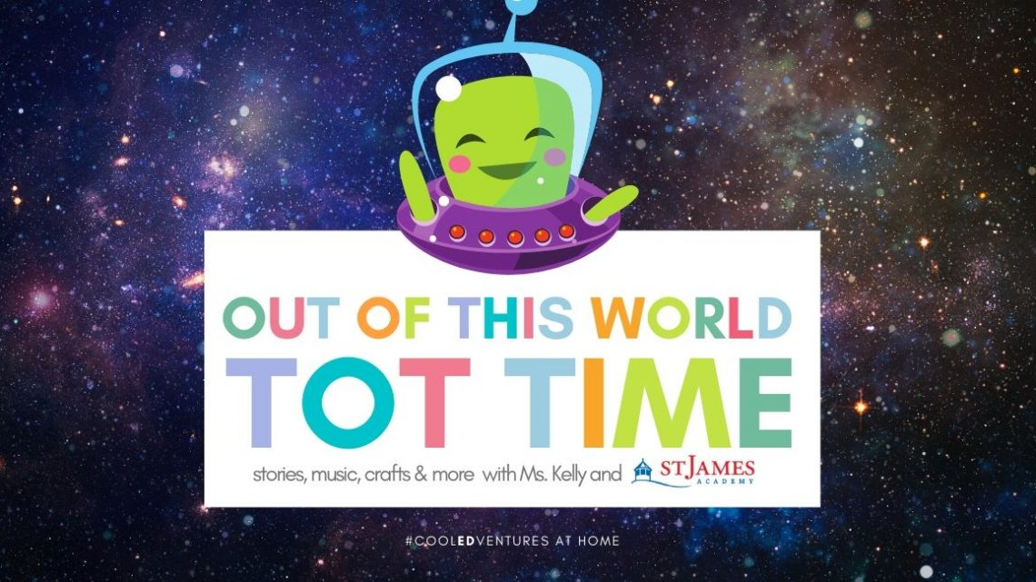 TOT TIME - Out of this World
