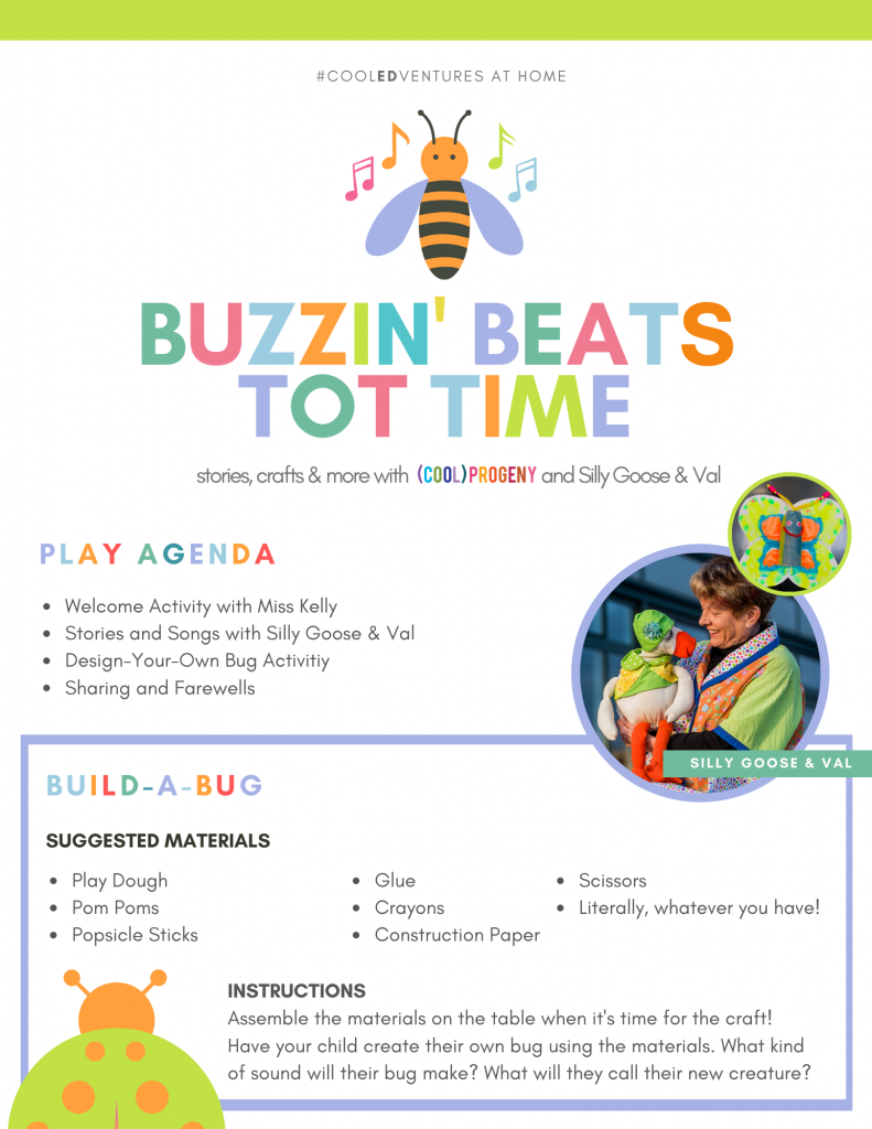Tot Time - Buzzin Beats