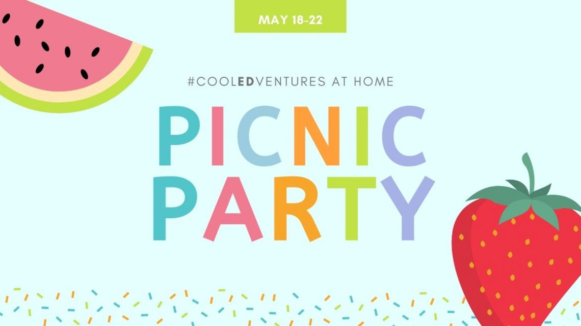 COOL EDVENTURES: Picnic Party