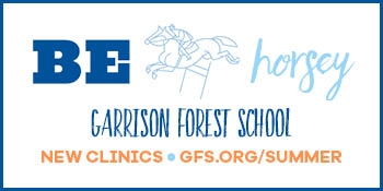 GFS Pony Camp Ad