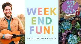 WEEKEND FUN - June 11