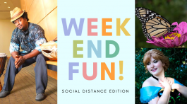 WEEKEND FUN - June 19
