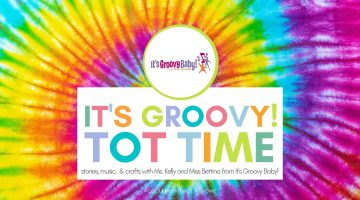 Its Groovy Tot Time