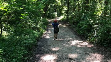 All Trails App - (cool) progeny