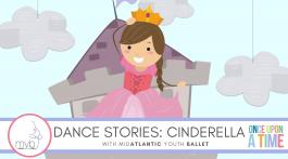 EDVENTURE | Dance Stories Cinderella