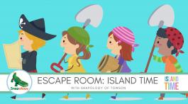 Edventure : Island Escape Room