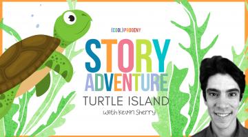 Story Adventures - Turtle Island