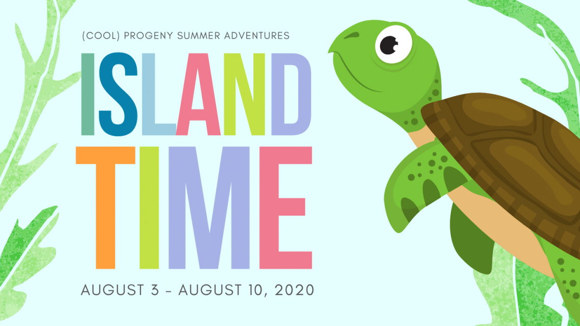 Island Time!