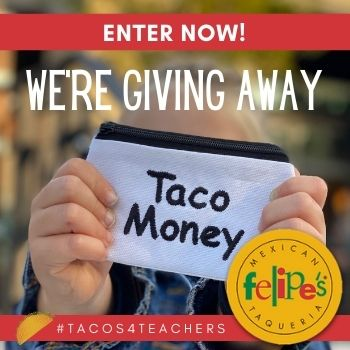 Tacos4Teachers Ad