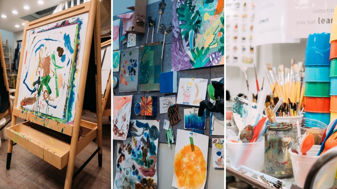 Social Studio Fall Programs