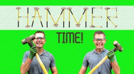 WTMD Hammertime