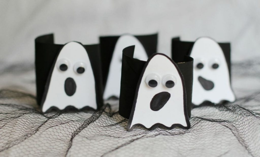 Halloween Top Five: Boo Bracelets