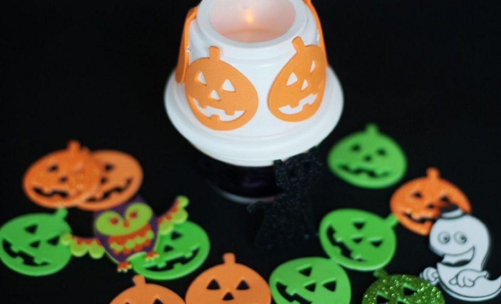 Halloween Top Five: Lanterns