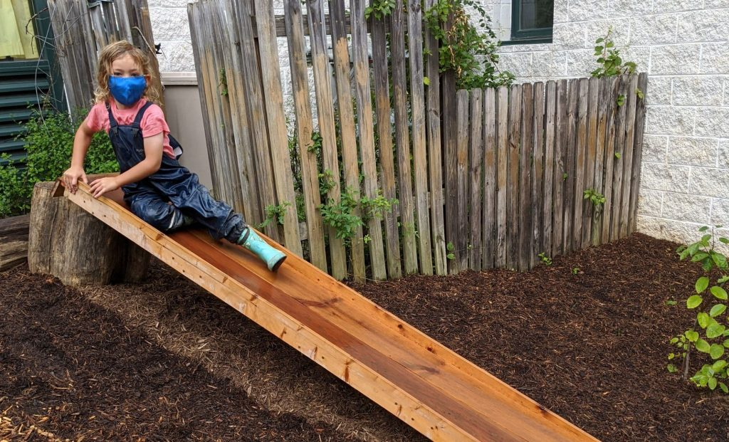 Waldorf School of Baltimore. Image provided by Waldorf School of Baltimore.