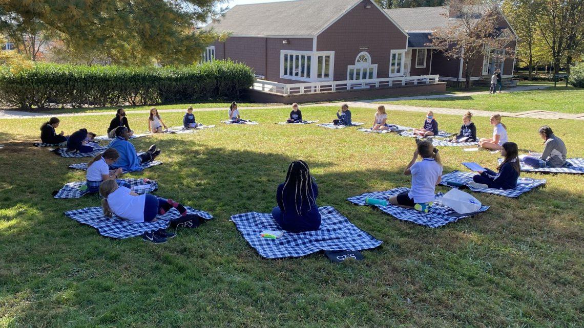 SCHOOL SPOTLIGHT | Garrison Forest School