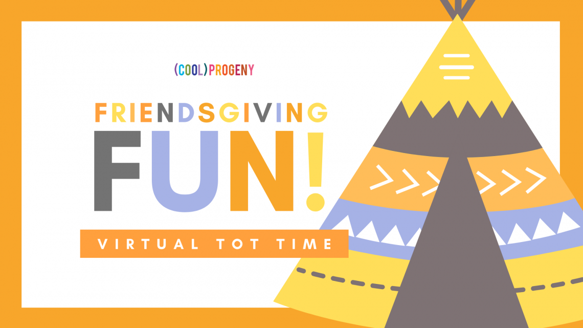 FB TOT TIME- Friendsgiving
