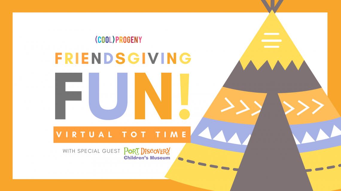 FB TOT TIME- Friendsgiving 2