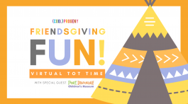 FB TOT TIME- Friendsgiving 2