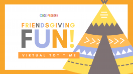 FB TOT TIME- Friendsgiving