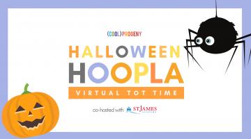 TOT TIME- Halloween