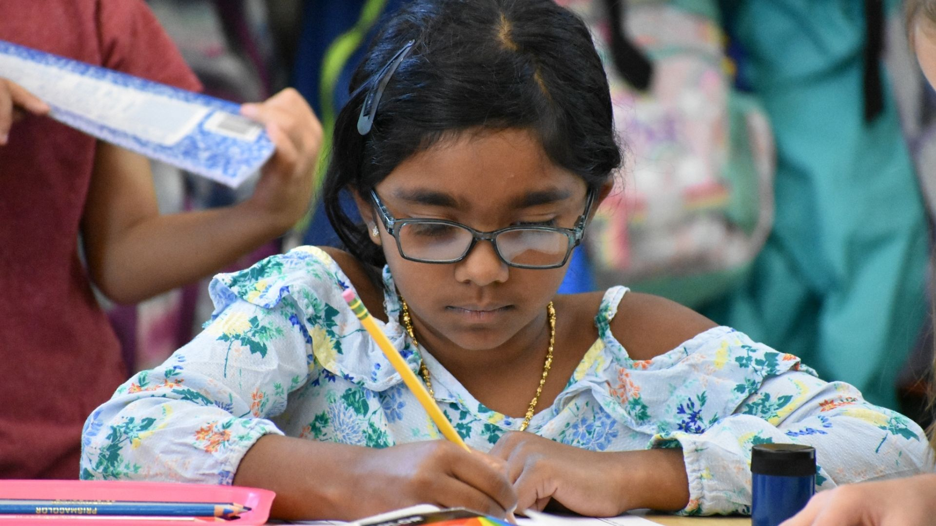 SCHOOL SPOTLIGHT | Greenspring Montessori