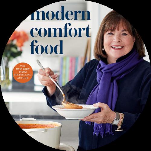 Barefoot Contessa Modern Comfort Food Cookbook*